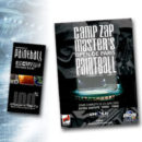 Flyer / Leaflet / Affiche • Camp Paintball