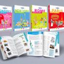 Guide voyage • Partir en famille - Lonely Planet