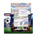 "Porte leaflet ""Euro 2016"" • Gewiss"